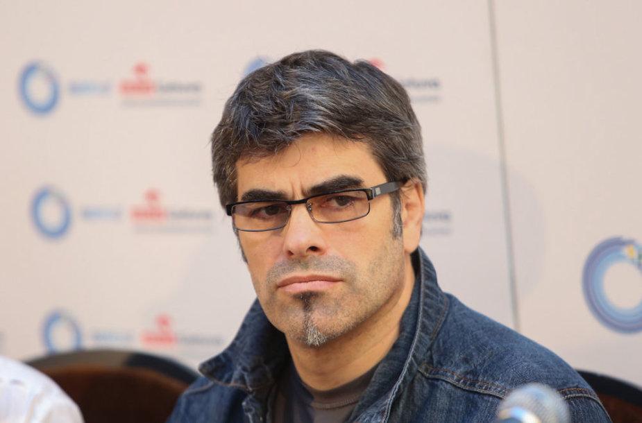 Antanas Jasenka