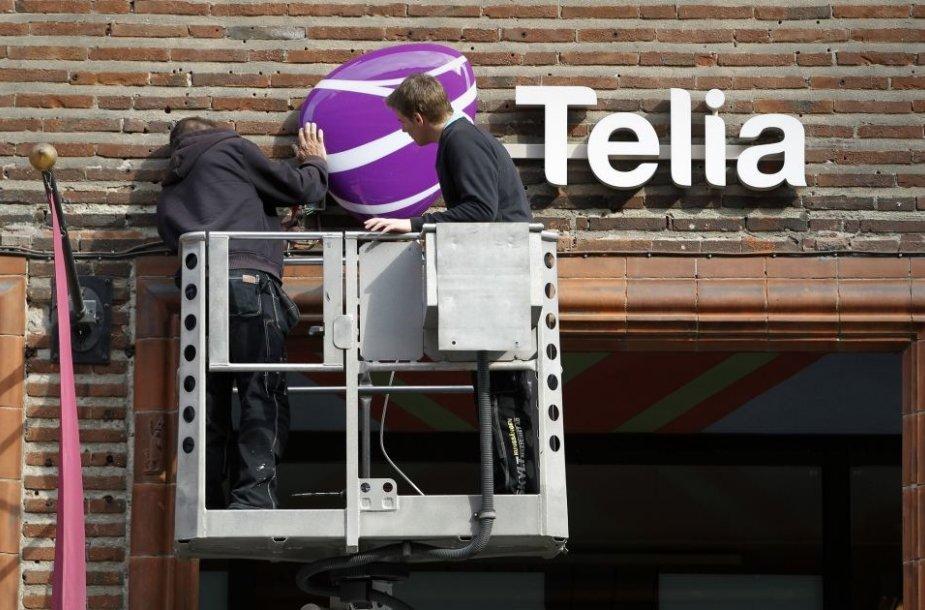 """TeliaSonera"""