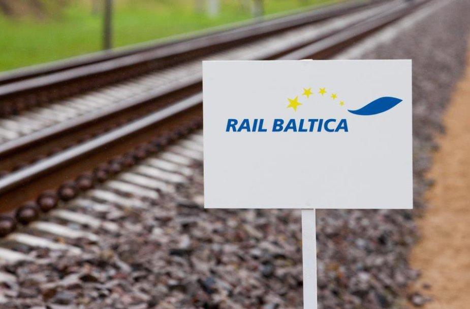 """""""Rail-baltica"""""""