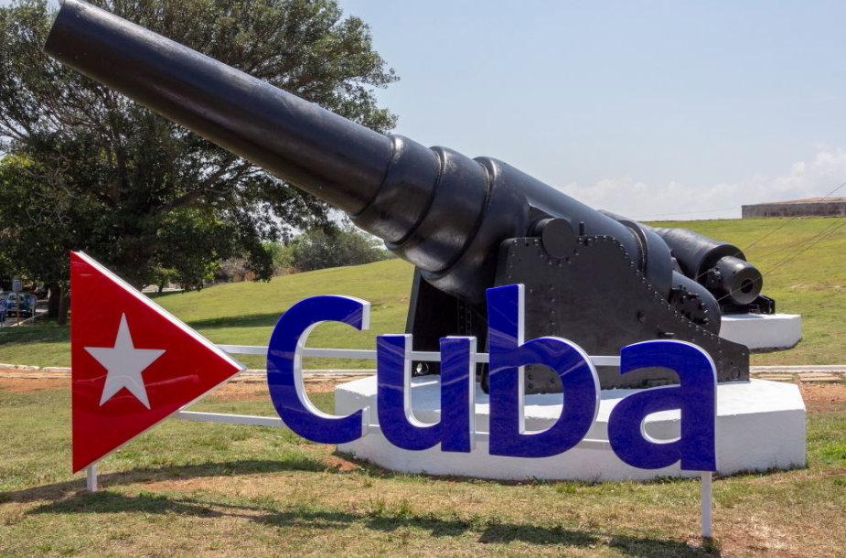 Kelionė Havanoje