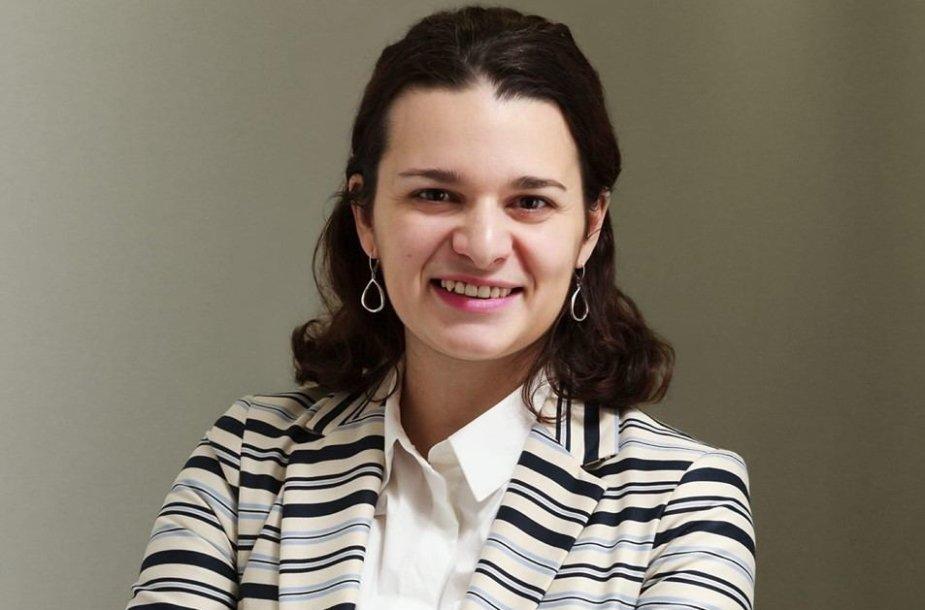 Kamila Golod