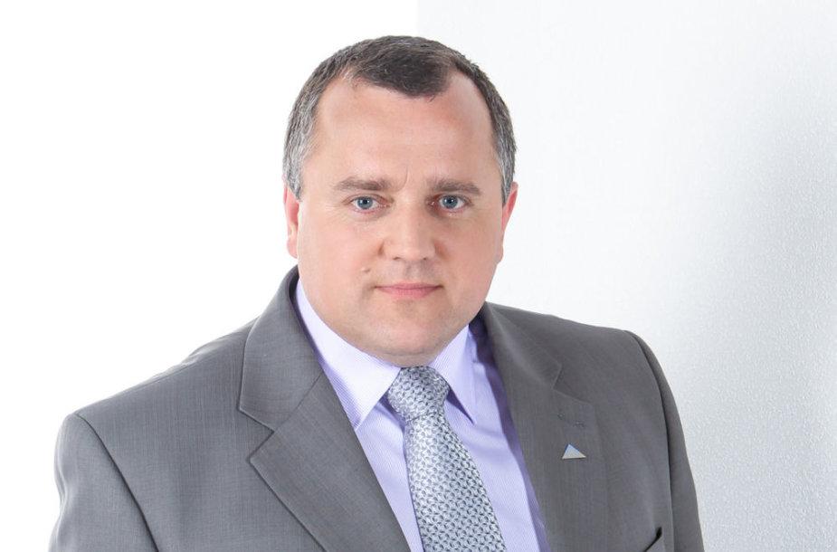 Rimvydas Podolskis