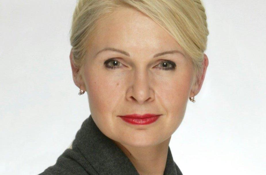 Laura Radzevičiūtė