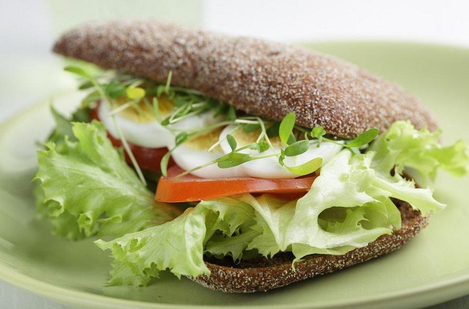Sveikas sumuštinis