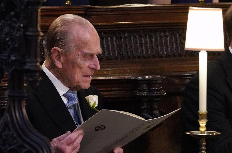 Princas Philipas