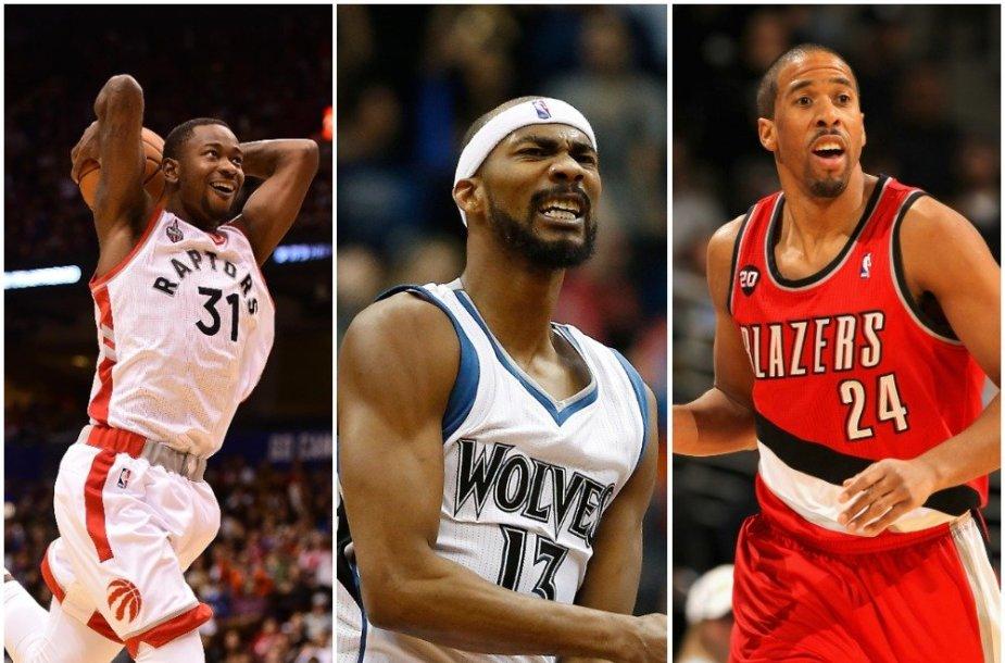 Netikėčiausi 50 taškų pasirodymai NBA istorijoje