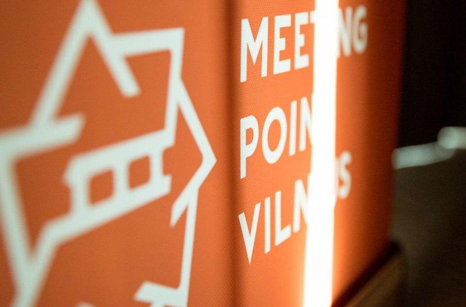 """Meeting Point – Vilnius"""