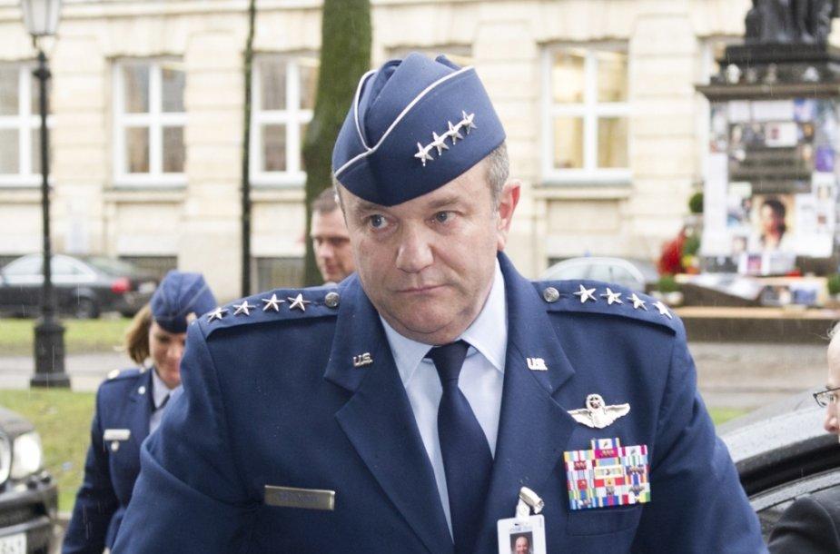 Generolas Philipas Breedlove'as