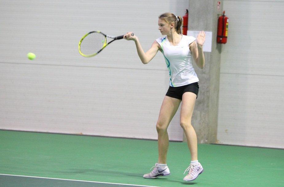 Gerda Zykutė