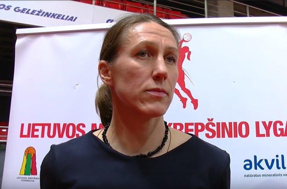 J.Štreimikytė-Virbickienė
