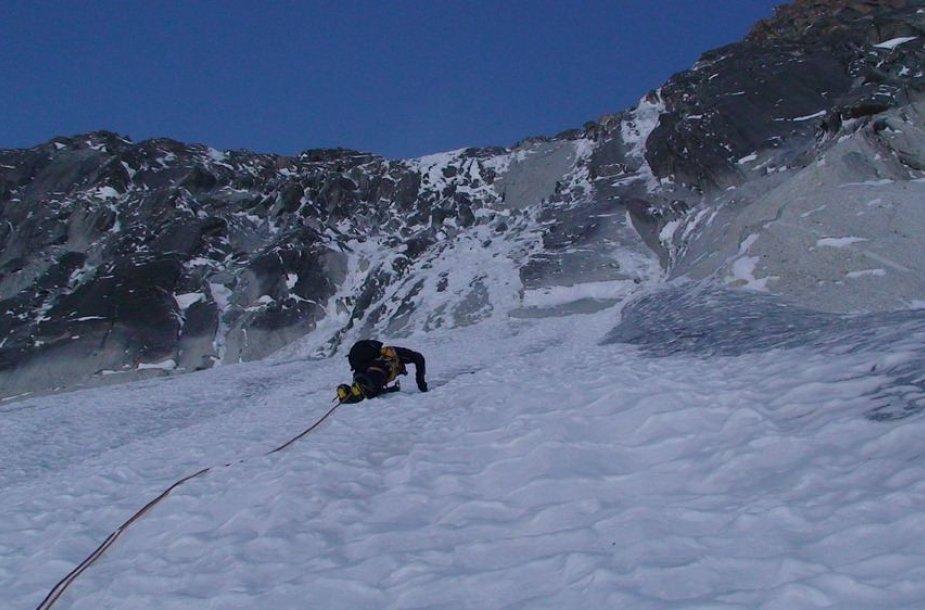 Alpinistas