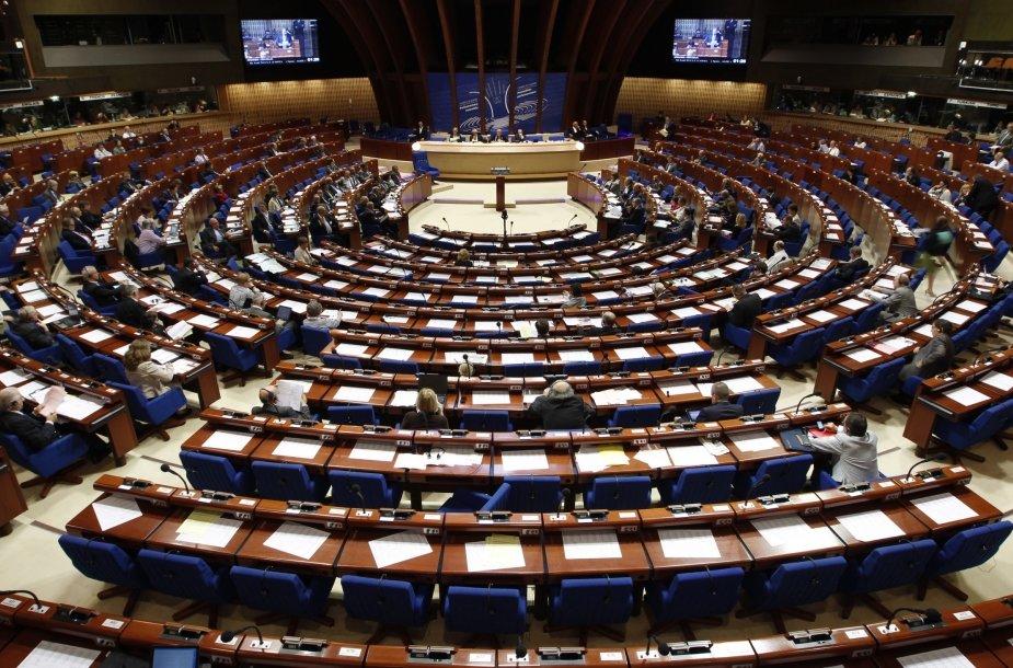 Europos Tarybos Parlamentinė Asamblėja