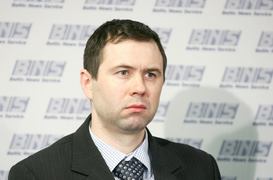 Algis Baravykas