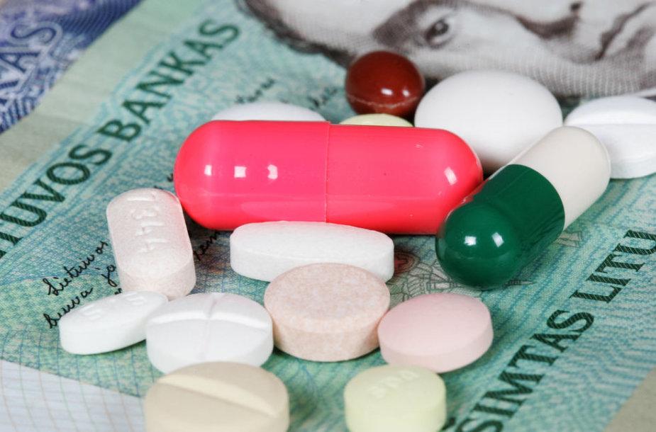 Privalomasis sveikatos draudimas