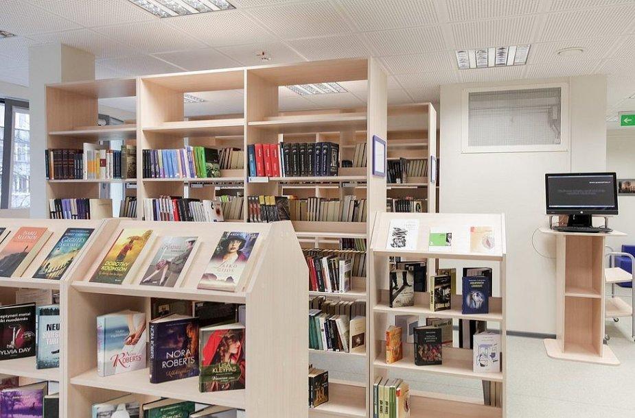 Vilniaus centrinė biblioteka