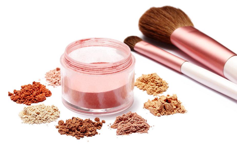 Mineralinė kosmetika