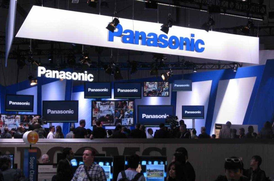"""""""Panasonic"""""""