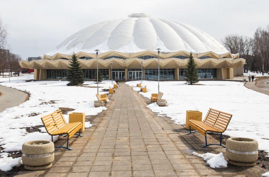 Ledo rūmai