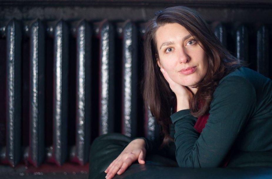 Kristina Buožytė