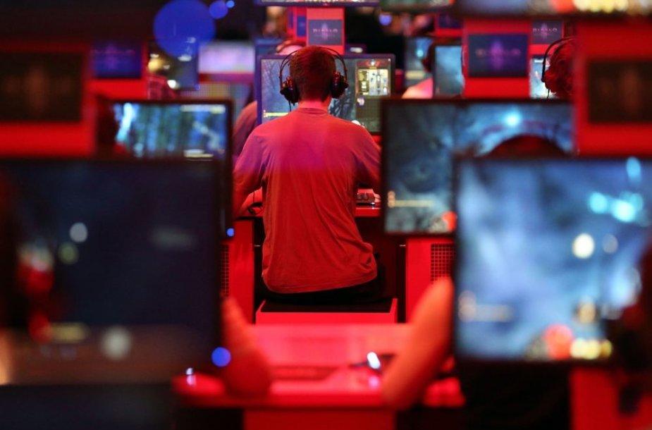 Kompiuterinis žaidimas