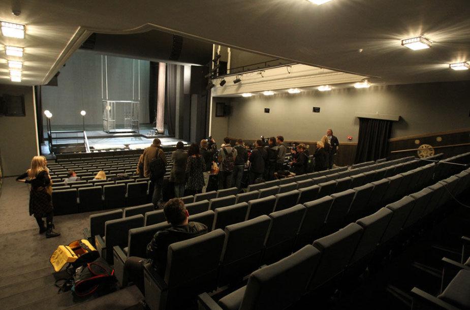 Dramos teatre