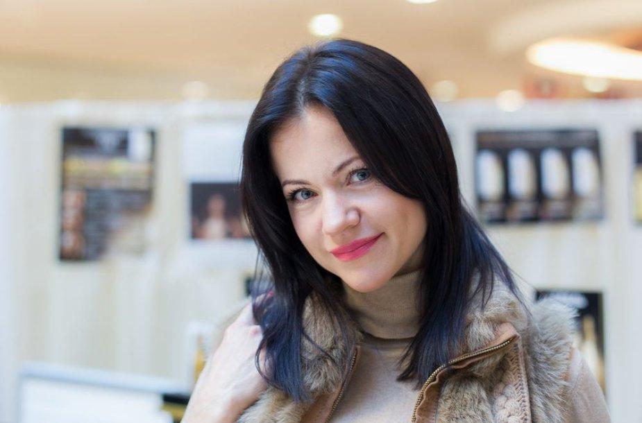 Aistė Pilvelytė