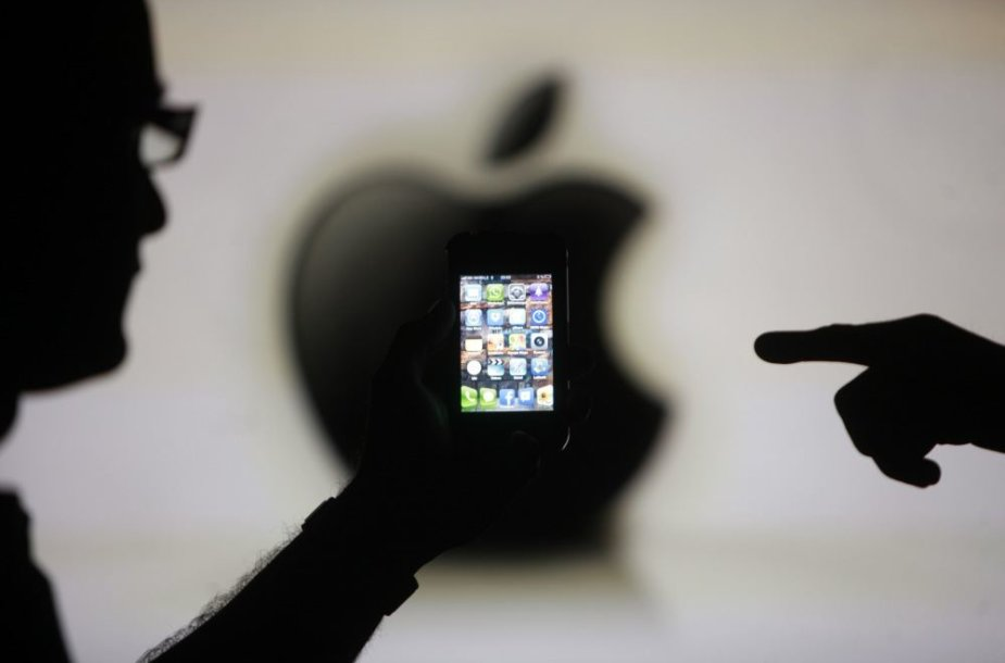 "Telefonas ""iPhone 4"""