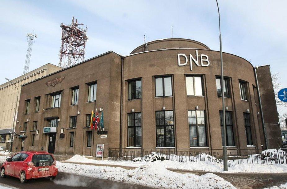 DNB bankas Panevėžyje