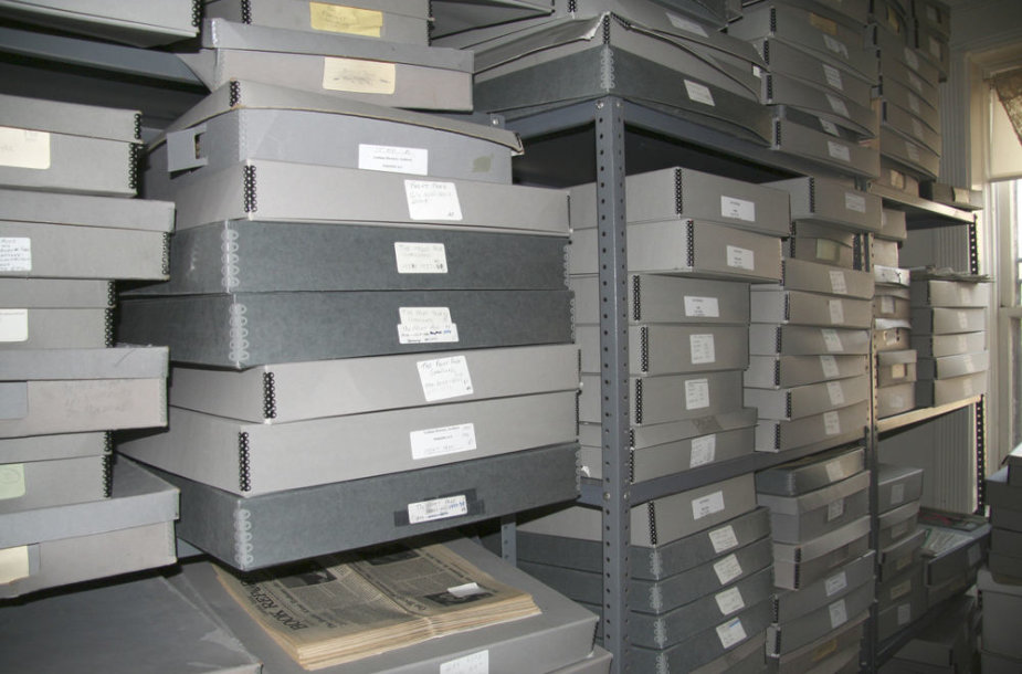 Periodikos kolekcija
