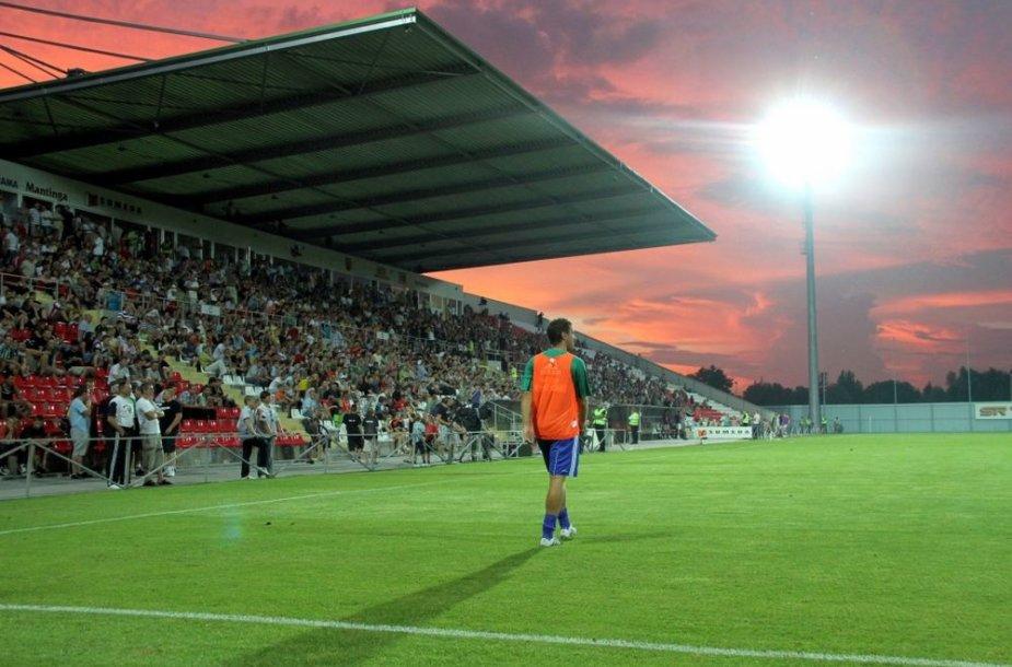 Marijampolės stadionas
