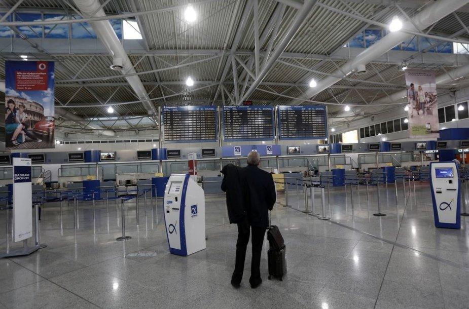 Atėnų oro uostas