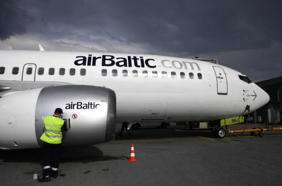 """airBaltic"""