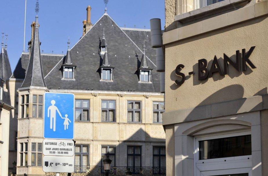 Bankas Liuksemburge