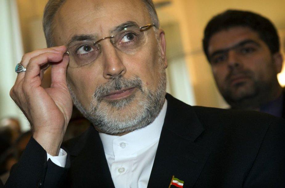 Ali Akbaras Salehi