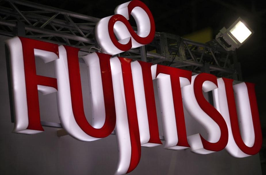"""""""Fujitsu"""""""