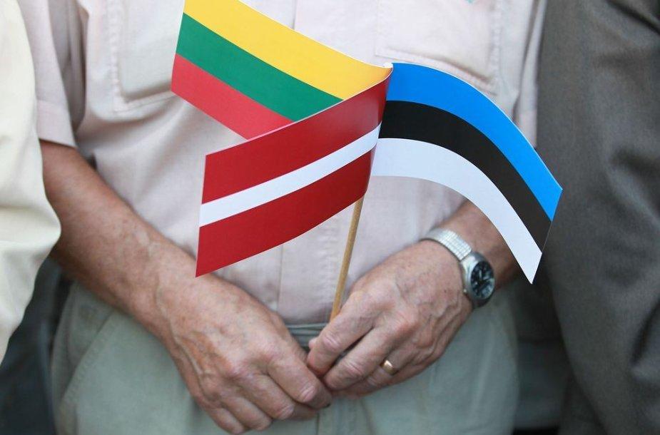 Minimas mitingo, pasmerkusio nusikalstamą Ribbentropo-Molotovo paktą, 25-metis