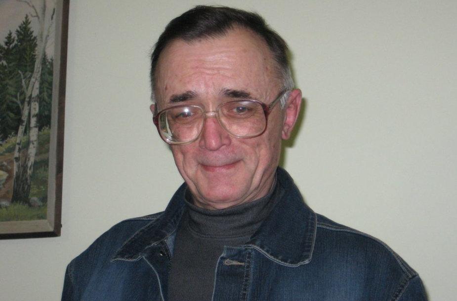 Povilas Gasiulis