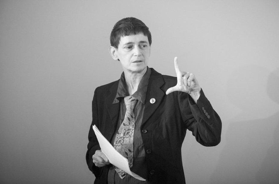 Ania Gerasimova (Umka)