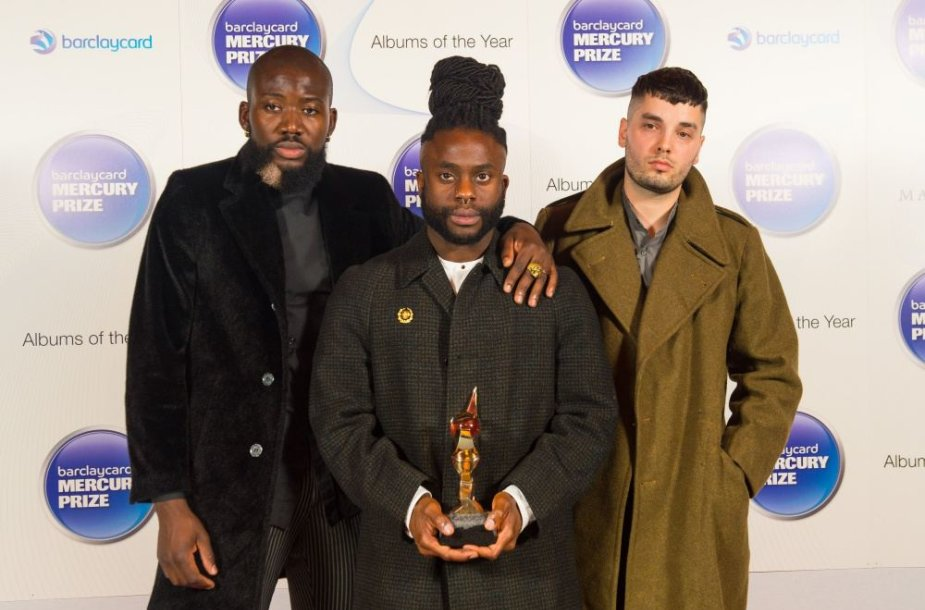 """""""Young Fathers"""""""