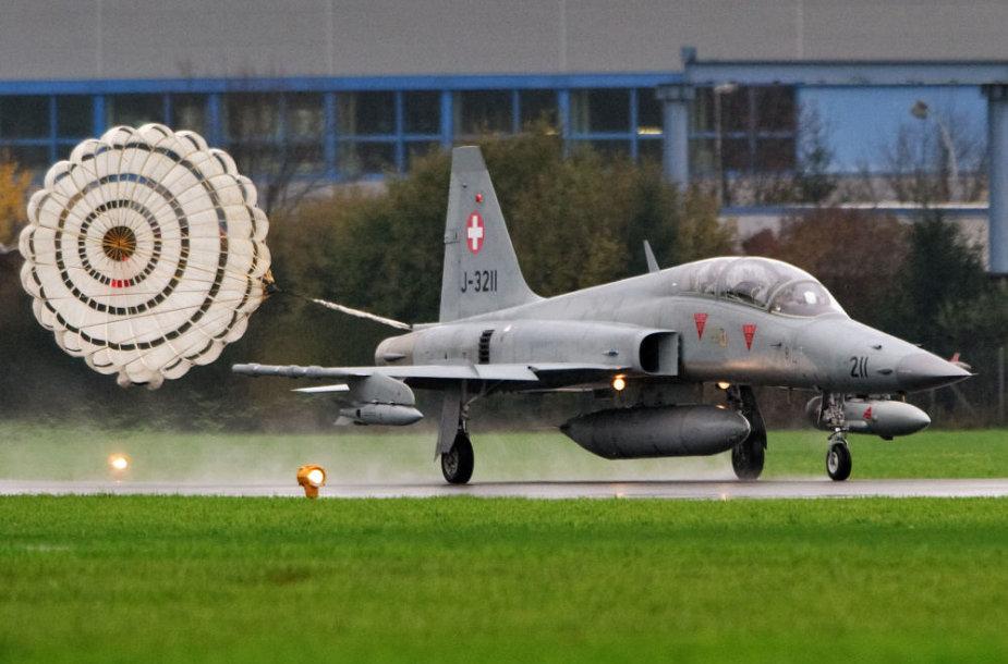 F-5 naikintuvas