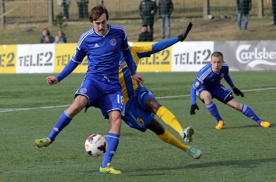 Lukas Kochanauskas
