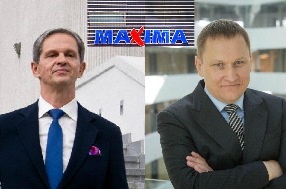 Nerijus Numavičius ir Mindaugas Marcinkevičius tęsia batalijas tiek viešojoje erdvėje, tiek teismuose