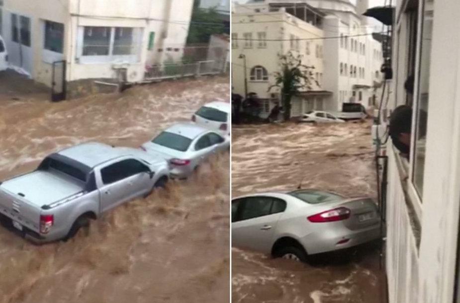 floodas