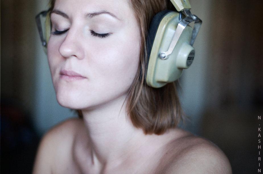 Audiotreniruotė