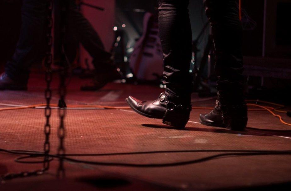 """""""Vilnius Music Week 2015"""" koncertas"""