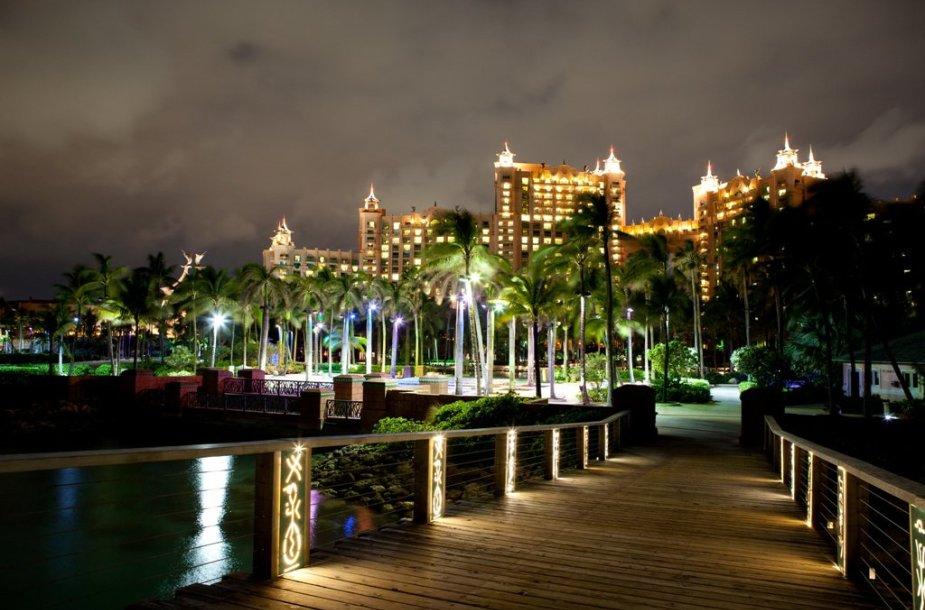 """Atlantis"" viešbutis"