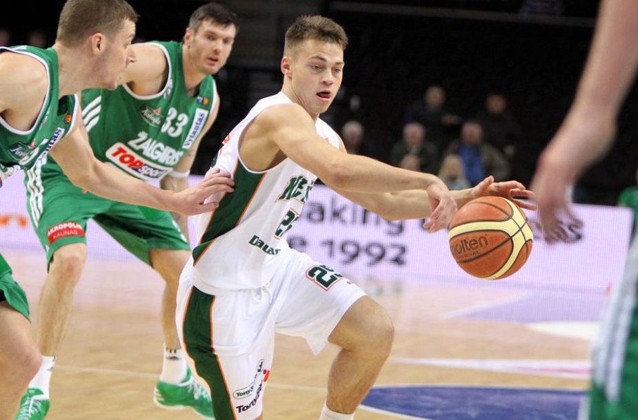 Paulius Semaška