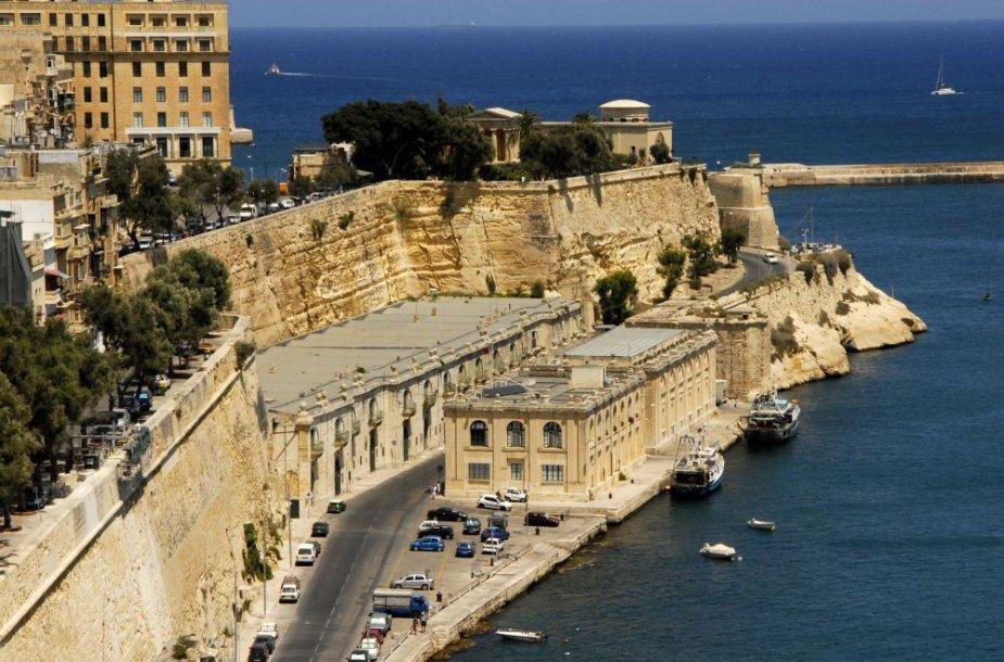 Valeta (Malta)