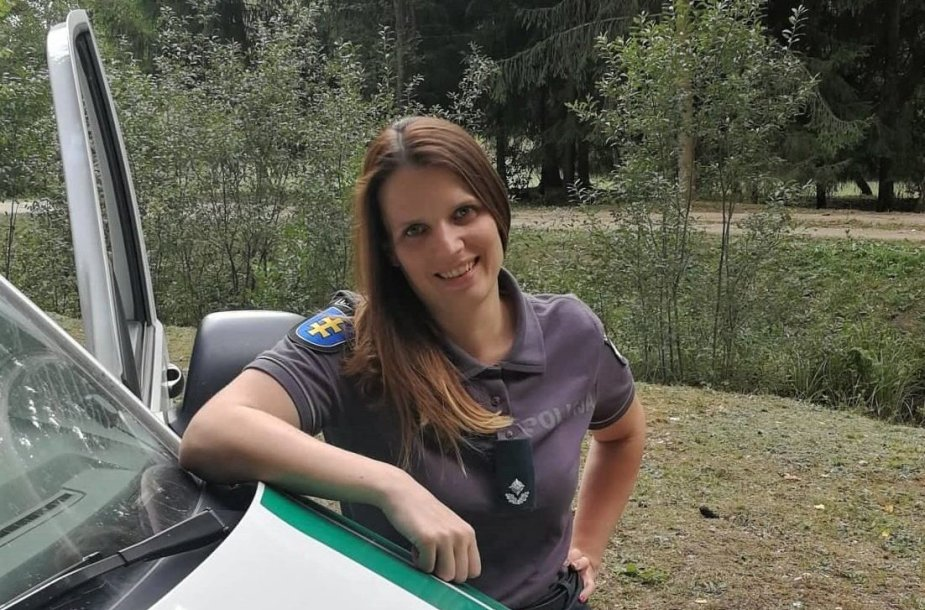 Sandra Jakė