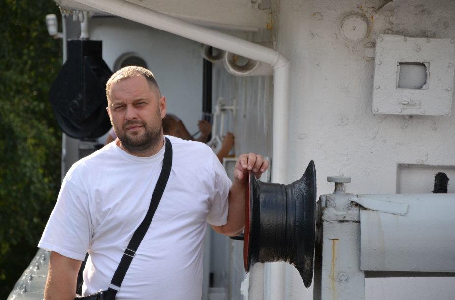 Vytautas Gujis